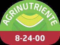 Fertilizante líquido fosforado.