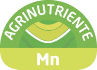 Nutriente líquido de manganeso.