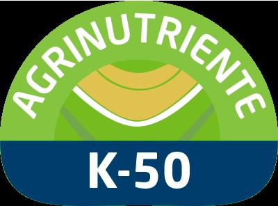 K – 50 (Potasio)