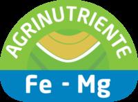 Fuente líquida de hierro quelatado y magnesio que le permite satisfacer los requerimientos de estos 2 elementos en los cultivos de manera eficiente.