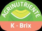 Potasio líquido concentrado diseñado para mejorar el llenado y la coloración de los frutos.